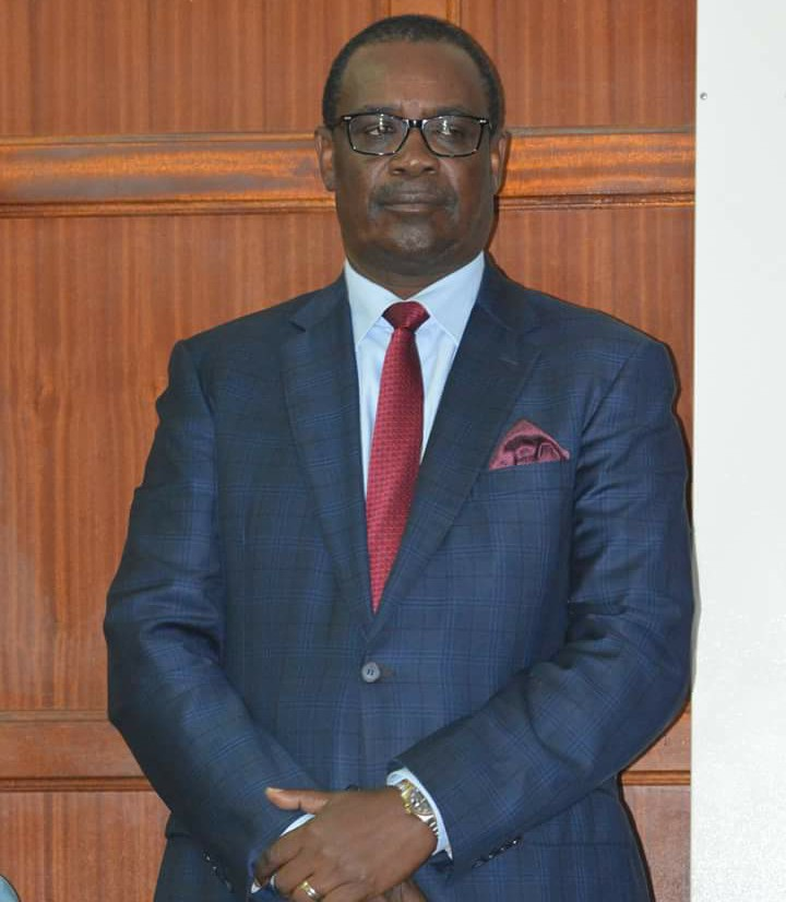 Former Nairobi Governor Kidero Arraigned In Court Over